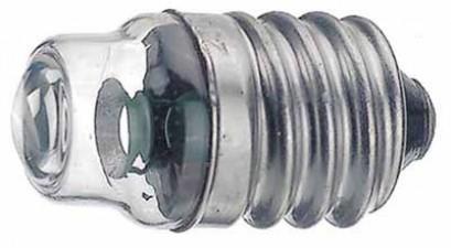 Glimmlampen 380V, E14, 1mA