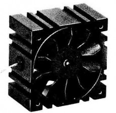 Mini-Ventilatoren,  12 Volt, 260 mA