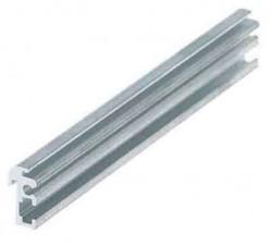 Profilstab - Aluminium 100 mm