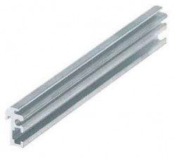 Profilstab - Aluminium 160 mm