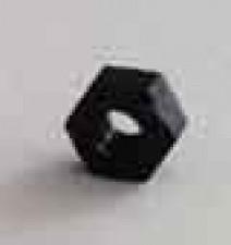 Abstandsbolzen M2.5x2.8, Polyamid