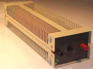 Regelwiderstände 320 Watt, 33 Ohm