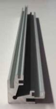 Aluprofil, Länge 250 mm