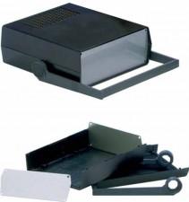 Kunststoff-Gehäuse AUS-44.5, 198 x 178 x 72 mm