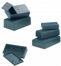 Kunststoffgehäuse, SOAP 2, 10013-B.9, 109 x 69.5 x 40 mm