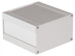 Selbstbau-Gehäuse 80 x 100 x 104 mm