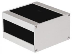 Selbstbau-Gehäuse 100 x 200 x 204 mm