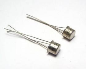Transistoren Si-N