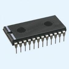 74HC-Reihe, DIL, High-Speed-CMOS, 4-bit Binärdecoder/Demultiplexer