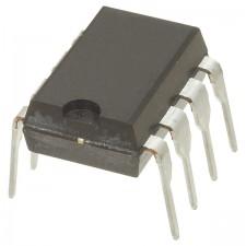 1 W Audio Verstärker, DIL-8p