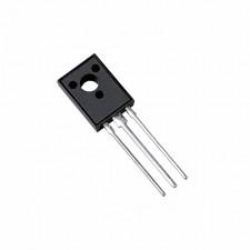 Transistoren, BD127, TO-126
