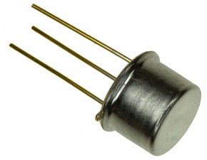 Transistoren, BC161.6, TO-39